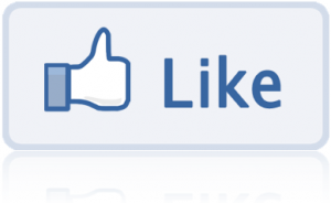 Facebook's 'Like' Button Replaces 'Become a Fan'